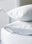 click here to view products in the Standard Spiral Fibre Pillow - Extra resilient  category