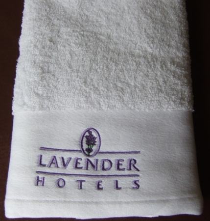 click here to view products in the Face Cloth - Embroidered Company Logo category