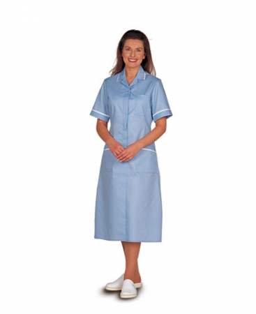 click here to view products in the Ladies Dress - Zip Fronted  category