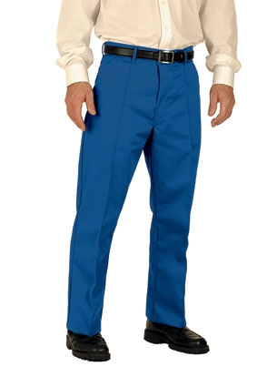click here to view products in the Men's  Polyester Cotton Trouser category