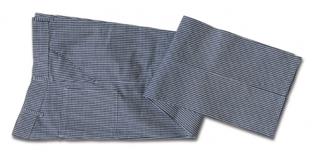 click here to view products in the Chef's Trousers - Gingham Check category