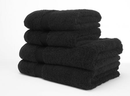 Bleach Resistant Salon Towels Contract Linen Bedding