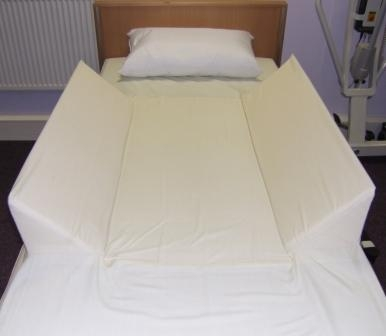 click here to view products in the Specialist Bed Wedge Covers category