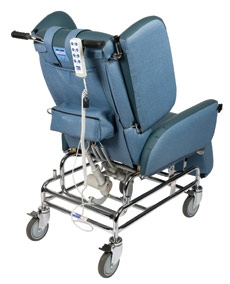 click here to view products in the Mistral - Air Chair category