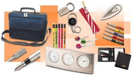 click here to view products in the Promotional Gifts category