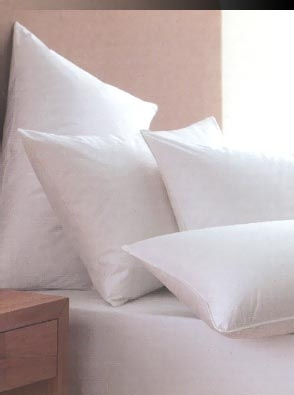 click here to view products in the Flame Retardant Pillow - Extra Fill category